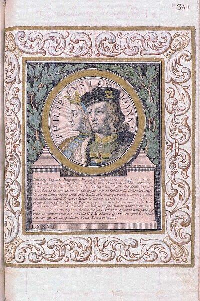 019 Felipe I y Juana I