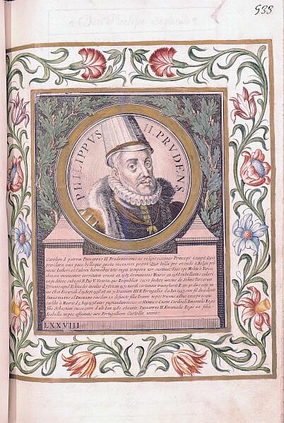 021 Felipe II