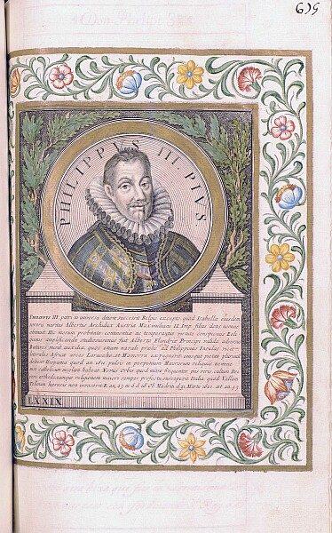 022 Felipe III