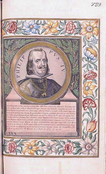 023 Felipe IV