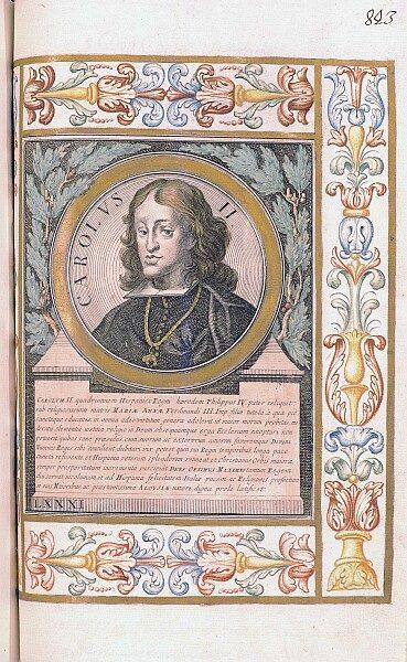 024 Carlos II