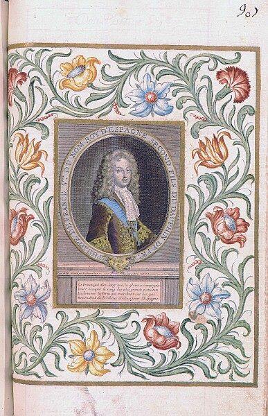 025 Felipe V