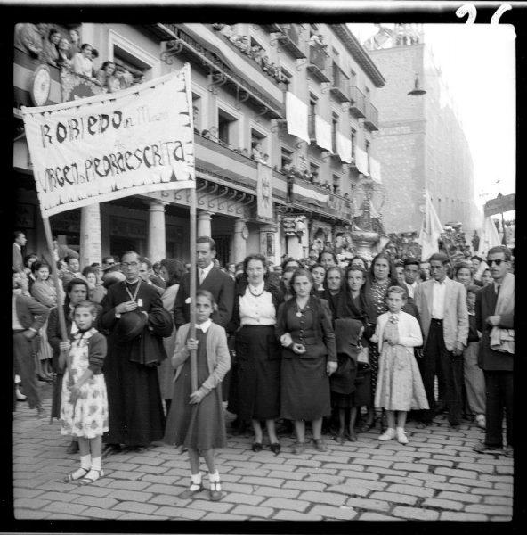 026 - ROBLEDO DEL MAZO - Nuestra Señora de Piedraescrita