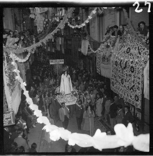 027 - VALMOJADO - Virgen de las Misericordias