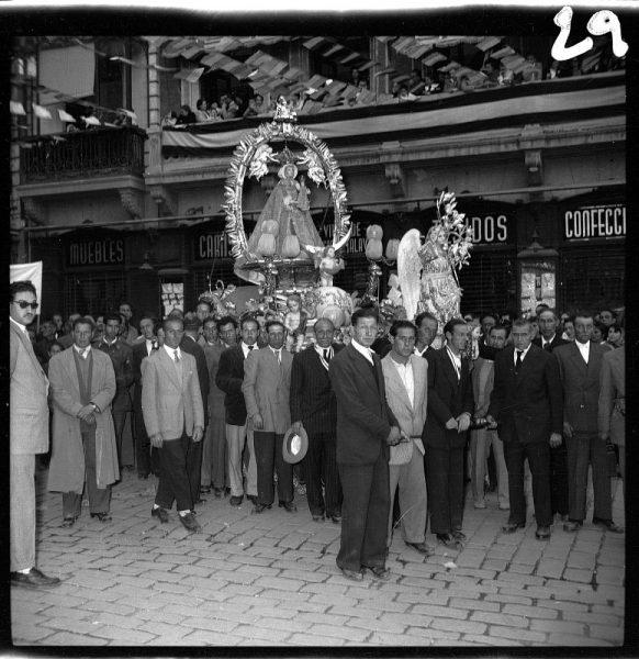 029 - ILLESCAS - Nuestra Señora de la Caridad