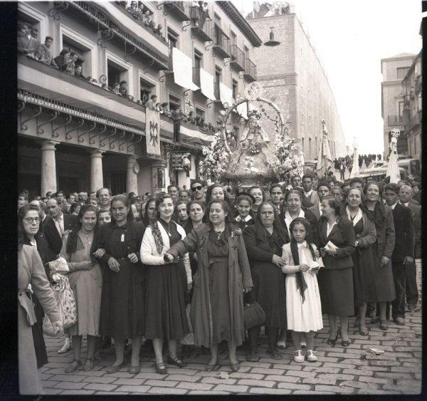 032 - LOS YÉBENES - Nuestra Señora de Finibusterre