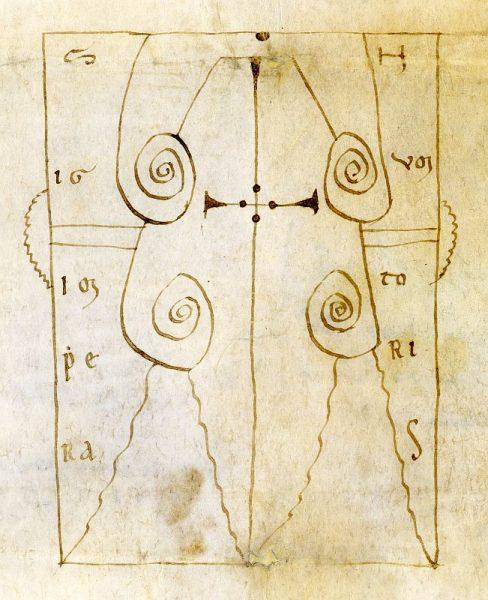 04 01-11-1155 Signo de Alfonso VII