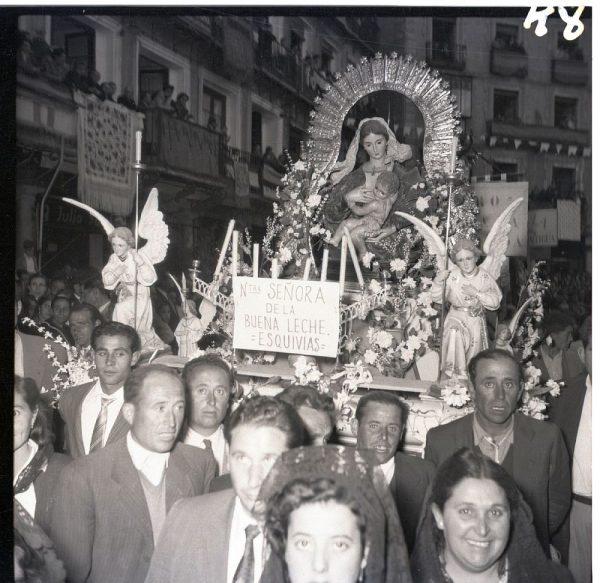 048 - ESQUIVIAS - Nuestra Señora de la Buena Leche