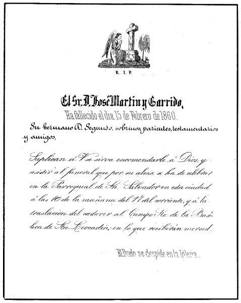 05 15-02-1860 José Martín y Garrido
