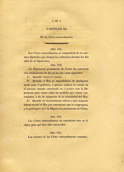 051 Artículos 161 164