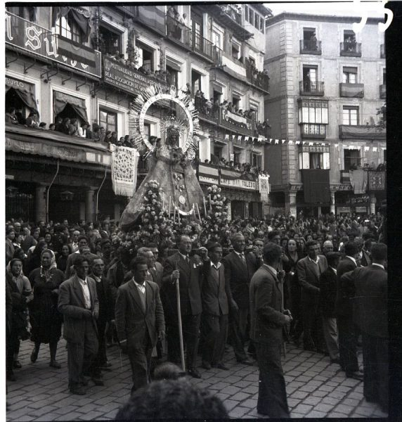 055 - MAQUEDA - Nuestra Señora de los Dados