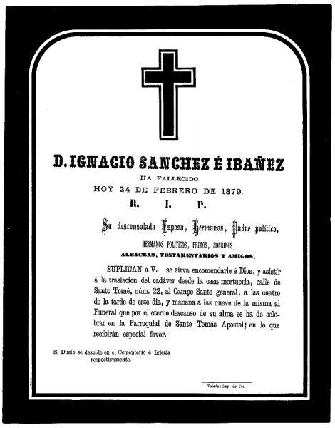 06 24-02-1879 Ignacio Sánchez e Ibáñez
