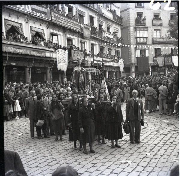 062 - HORCHE - Inmaculada Concepción