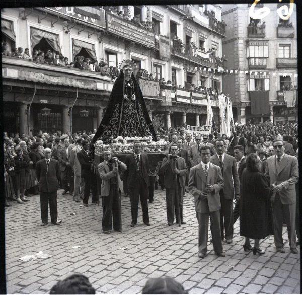 063 - TEMBLEQUE - Nuestra Señora de la Soledad