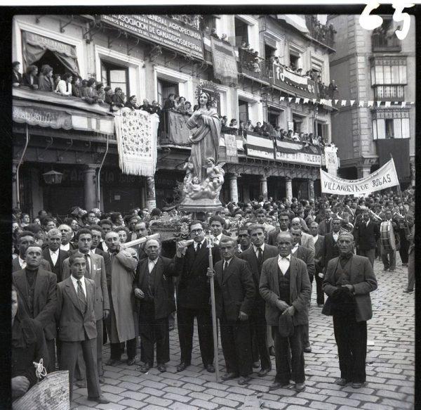 065 - VILLACAÑAS - Inmaculada Concepción