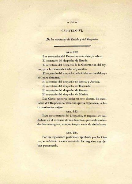 068 Artículos 222 224