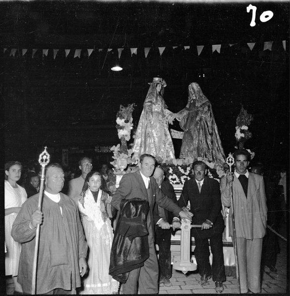 070 - ARCICÓLLAR - Nuestra Señora de la Visitación