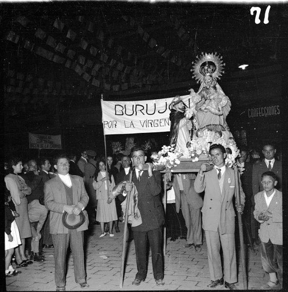 071 - ALCABÓN - Nuestra Señora de la Aurora