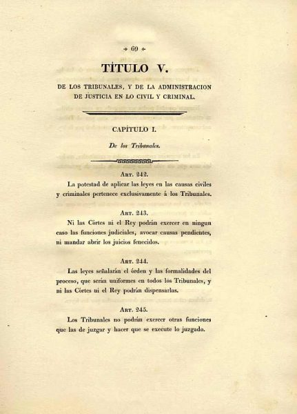 073 Artículos 242 245
