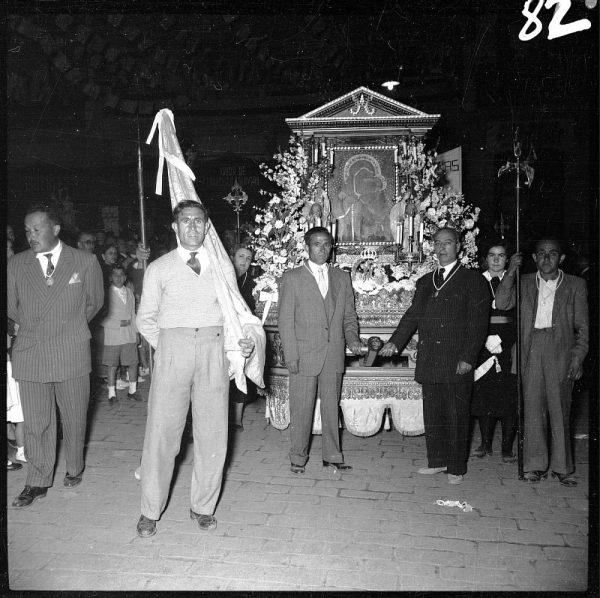 082 - GUADAMUR - Nuestra Señora de la Natividad