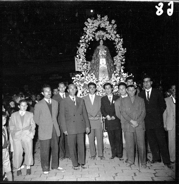083 - MAGÁN - Purísima Concepción