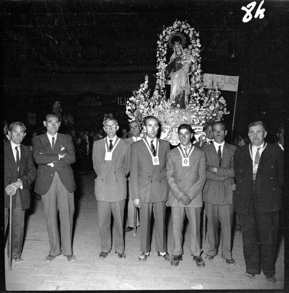 084 - MOCEJÓN - Nuestra Señora del Carmen
