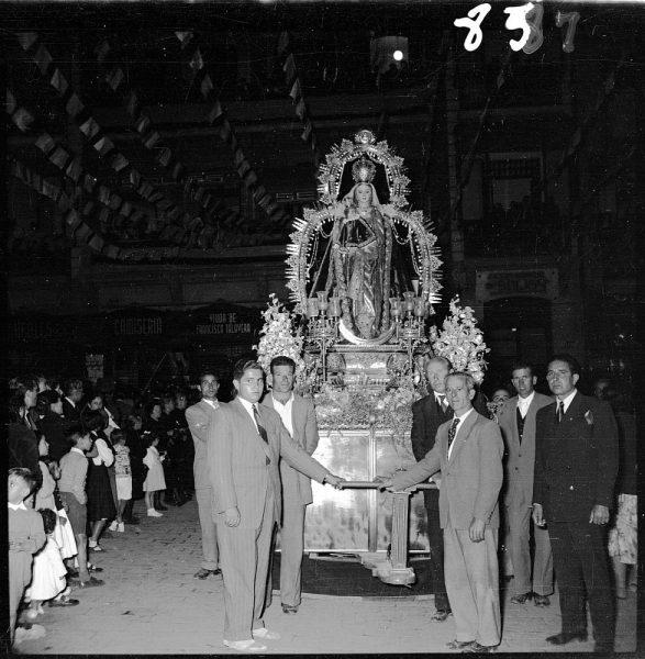 085 - OLÍAS DEL REY - Nuestra Señora del Rosario