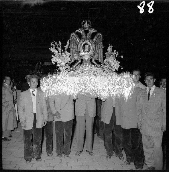 088 - VENTAS CON PEÑA AGUILERA - Nuestra Señora del Águila