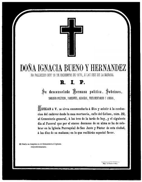 09 18-12-1879 Ignacia Bueno y Hernández