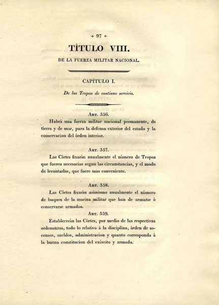 101 Artículos 356 359