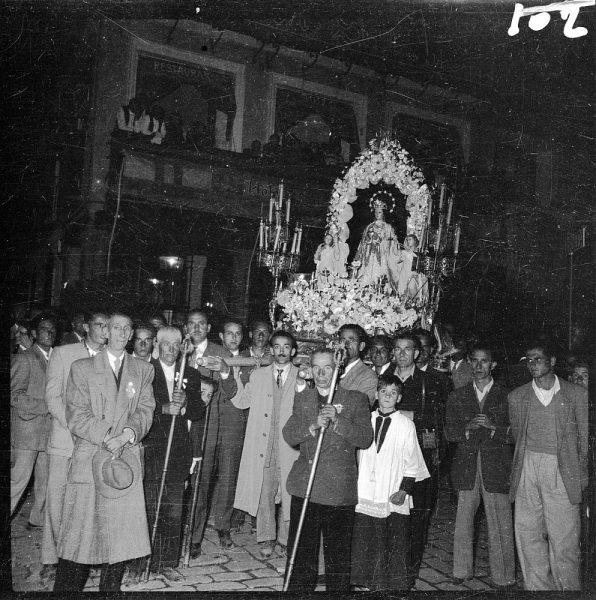 102 - ESCALONA - Purísima Concepción