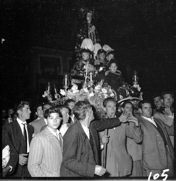 105 - FUENSALIDA - Nuestra Señora de la Soledad