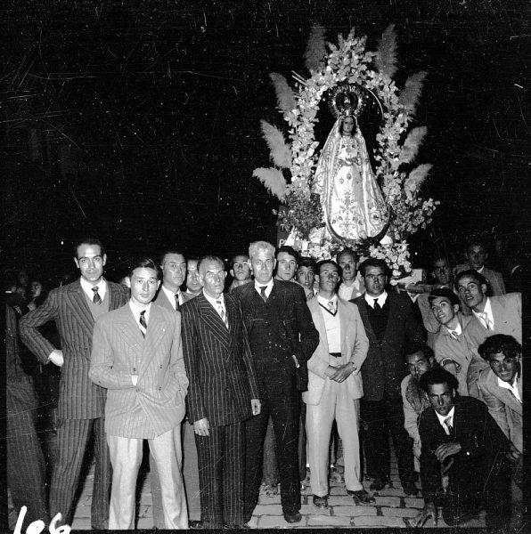 106 - PORTILLO - Nuestra Señora de la Paz