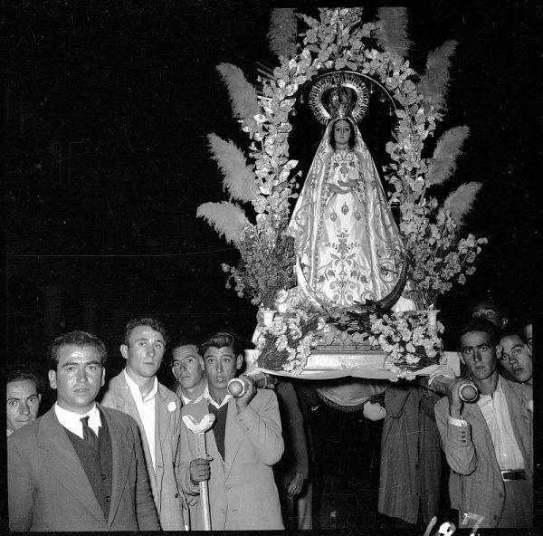 107 - PORTILLO - Nuestra Señora de la Paz
