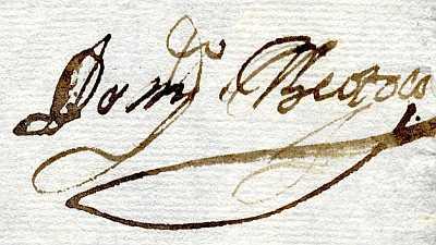 11 de diciembre de 1607