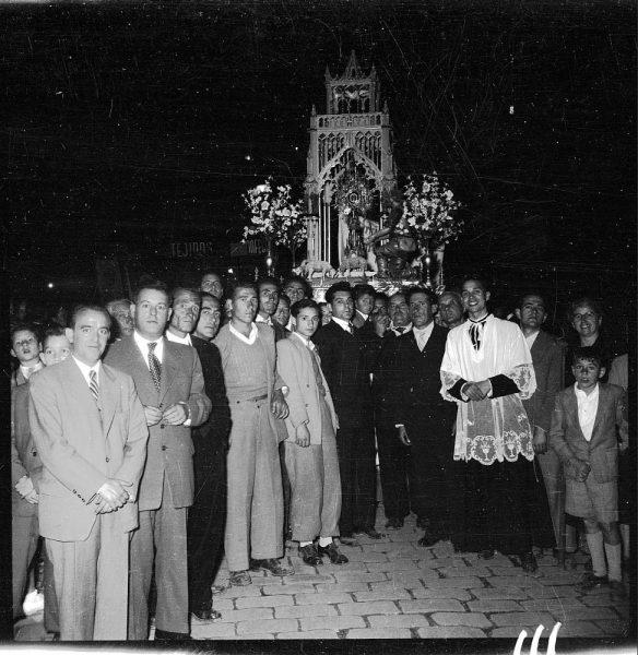 111 - AJOFRÍN - Nuestra Señora de Gracia