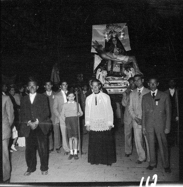 113 - COBISA - Nuestra Señora de las Angustias