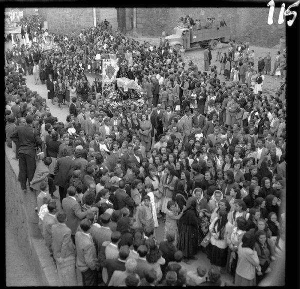 115 - VILLAMINAYA - Nuestra Señora de las Angustias