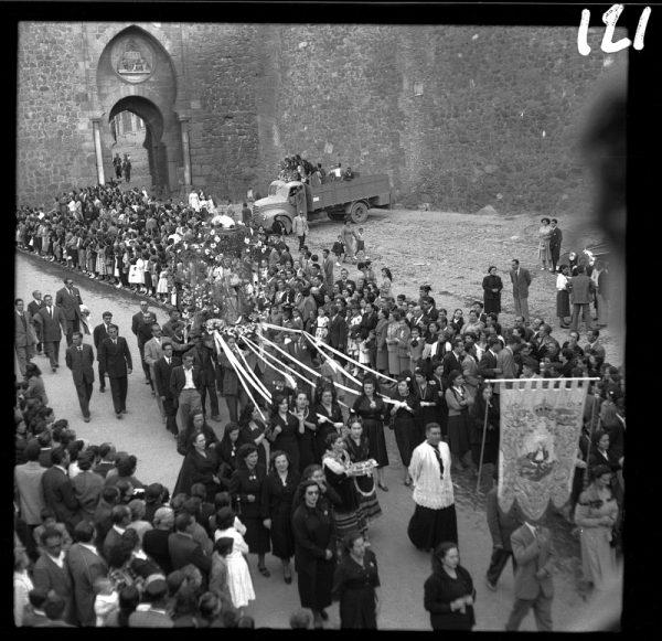 121 - ALCARAZ - Nuestra Señora de Cortes