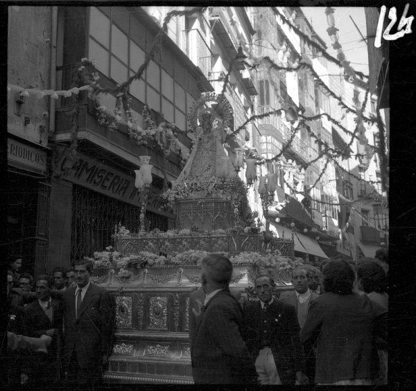 124 - VILLARRUBIA DE SANTIAGO - Nuestra Señora del Castellar