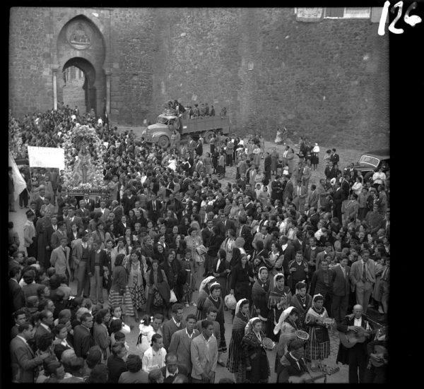 126 - TURLEQUE - Nuestra Señora del Rosario