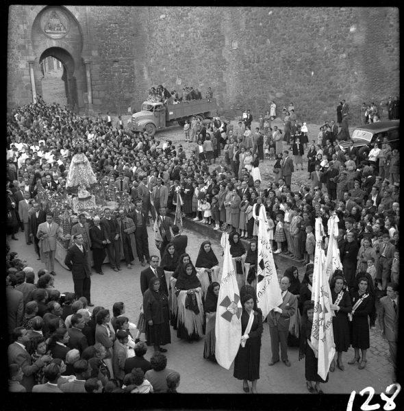 128 - CONSUEGRA - Nuestra Señora de la Blanca