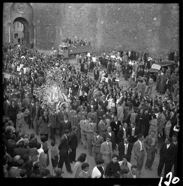 130 - CABAÑAS DE YEPES - Nuestra Señora del Socorro