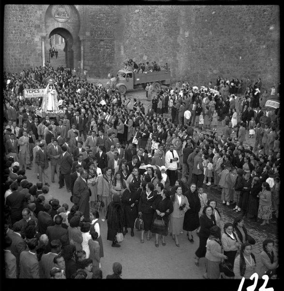 132 - NOBLEJAS - Nuestra Señora del Rosario