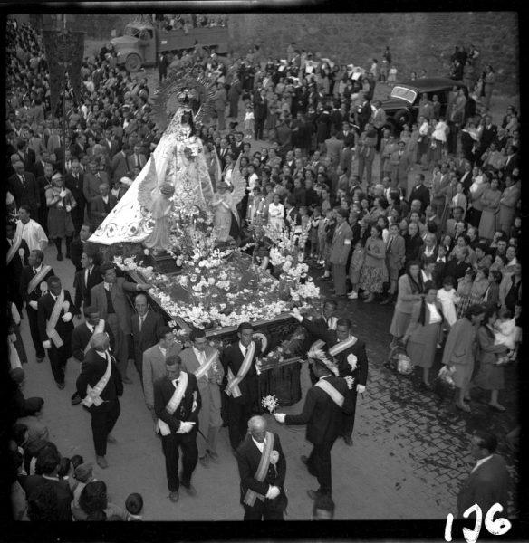 136 - OCAÑA - Nuestra Señora de los Remedios