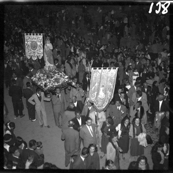 138 - MALPICA DE TAJO - Nuestra Señora de las Nieves