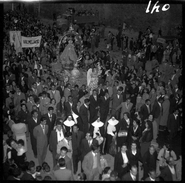 140 - ILLESCAS - Nuestra Señora de la Caridad