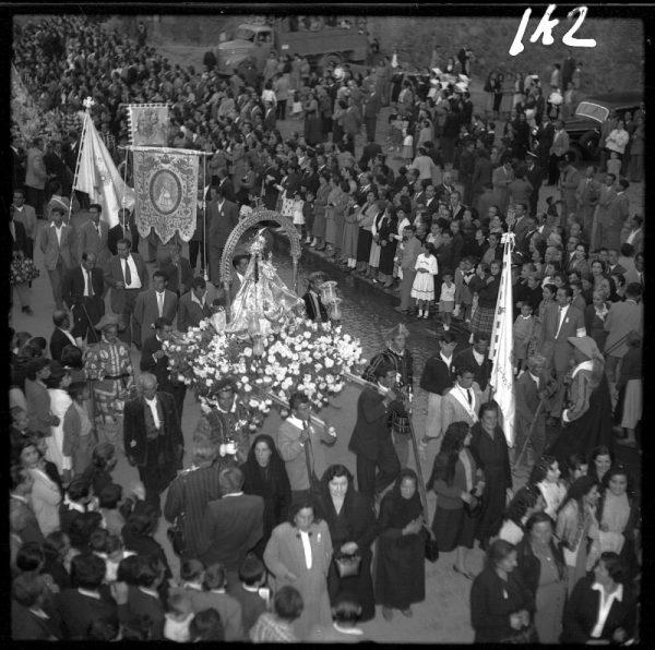 142 - CASARRUBIOS DEL MONTE - Nuestra Señora de la Salud