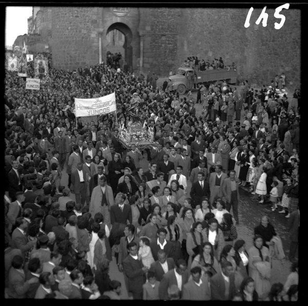 145 - SESEÑA - Inmaculada Concepción