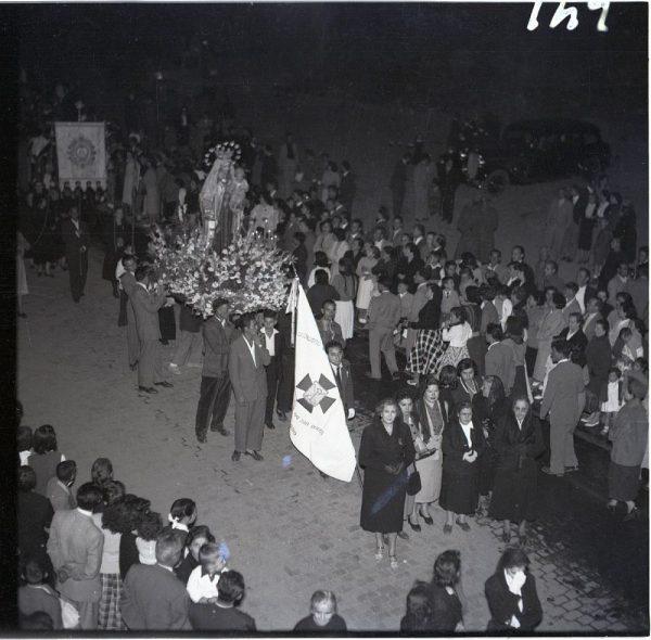149 - TOLEDO - Parroquia de San Pedro - Virgen del Carmen